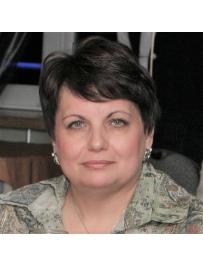 Орлова Светлана