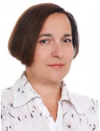 Райхельсон Карина Леонидовна