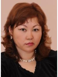 Дуйсенова Амангуль Куандыковна