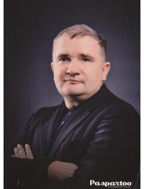 Дорофеев Андрей Эдуардович