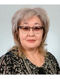 Бедельбаева Гульнара