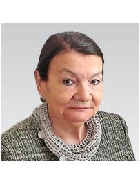Бектаева Роза