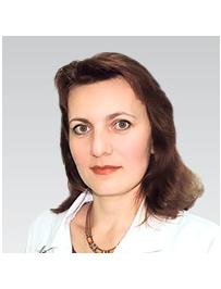 Жарская Ольга Марьяновна