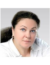Сорвачева Татьяна Николаевна