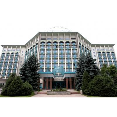 Rahat Palace  отель
