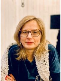 Майя Радзыня