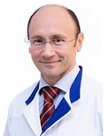 Бакулин Игорь Геннадьевич