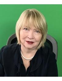 Пальгова Людмила Константиновна