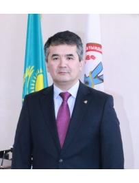 Нургожин Талгат Сейтжанович