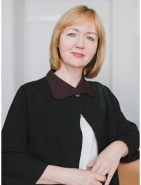 Губонина Ирина Владимировна