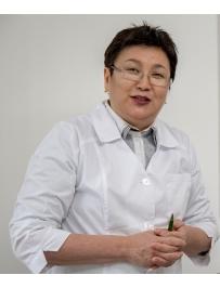 Омарова Гульжахан Кашкинбаевна
