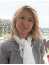 Жанкалова Зульфия Мейрхановна