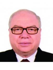 Доктор Асад Иззиддин Даджани