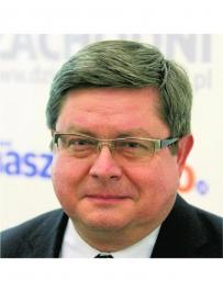 Профессор Богуслав Окопиен