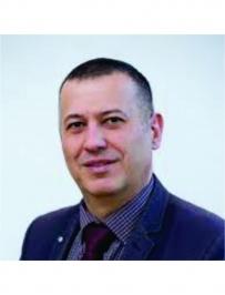 Профессор Чавдар Павлов
