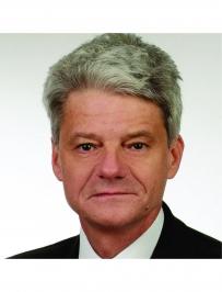 Профессор Марек Хартлеб