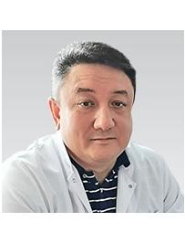 Ижанов Ерген