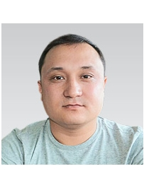 Амиржанов Ербол Маратович